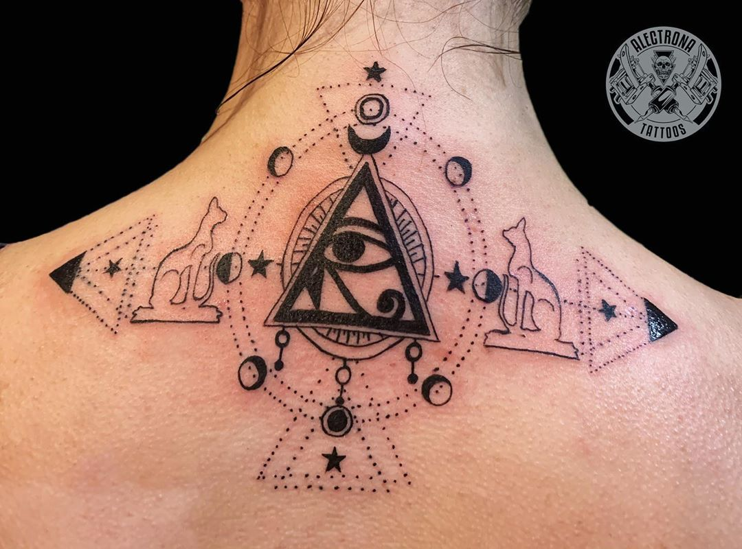 Best Star Tattoos