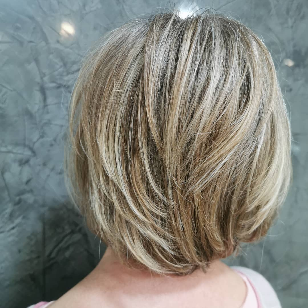 Updated 40 Blonde Hair With Brown Lowlights Looks August 2020