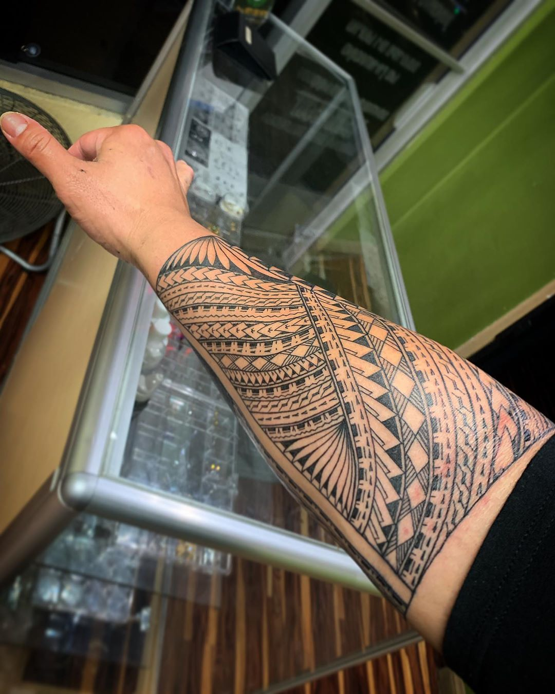 Updated 30 Impressive Polynesian Tattoos August 2020