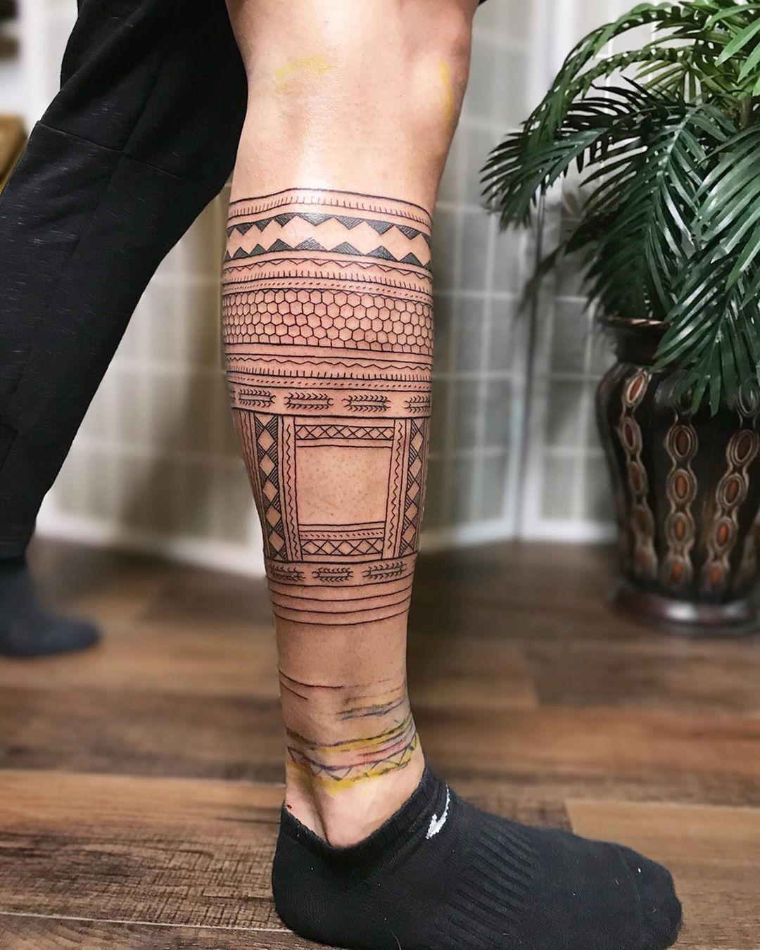 Filipino Tattoo Ideas