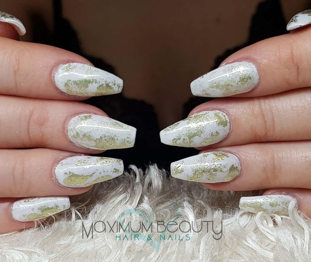 Best Foil Nails