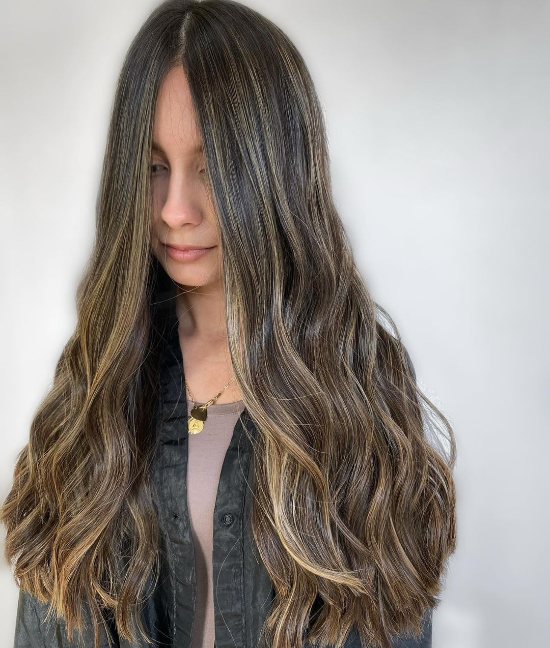 Best Teasy Lights Hairstyles