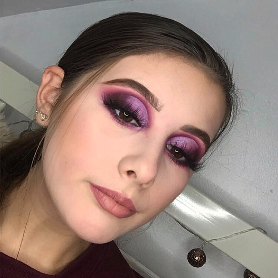The Best Soap Brow Looks