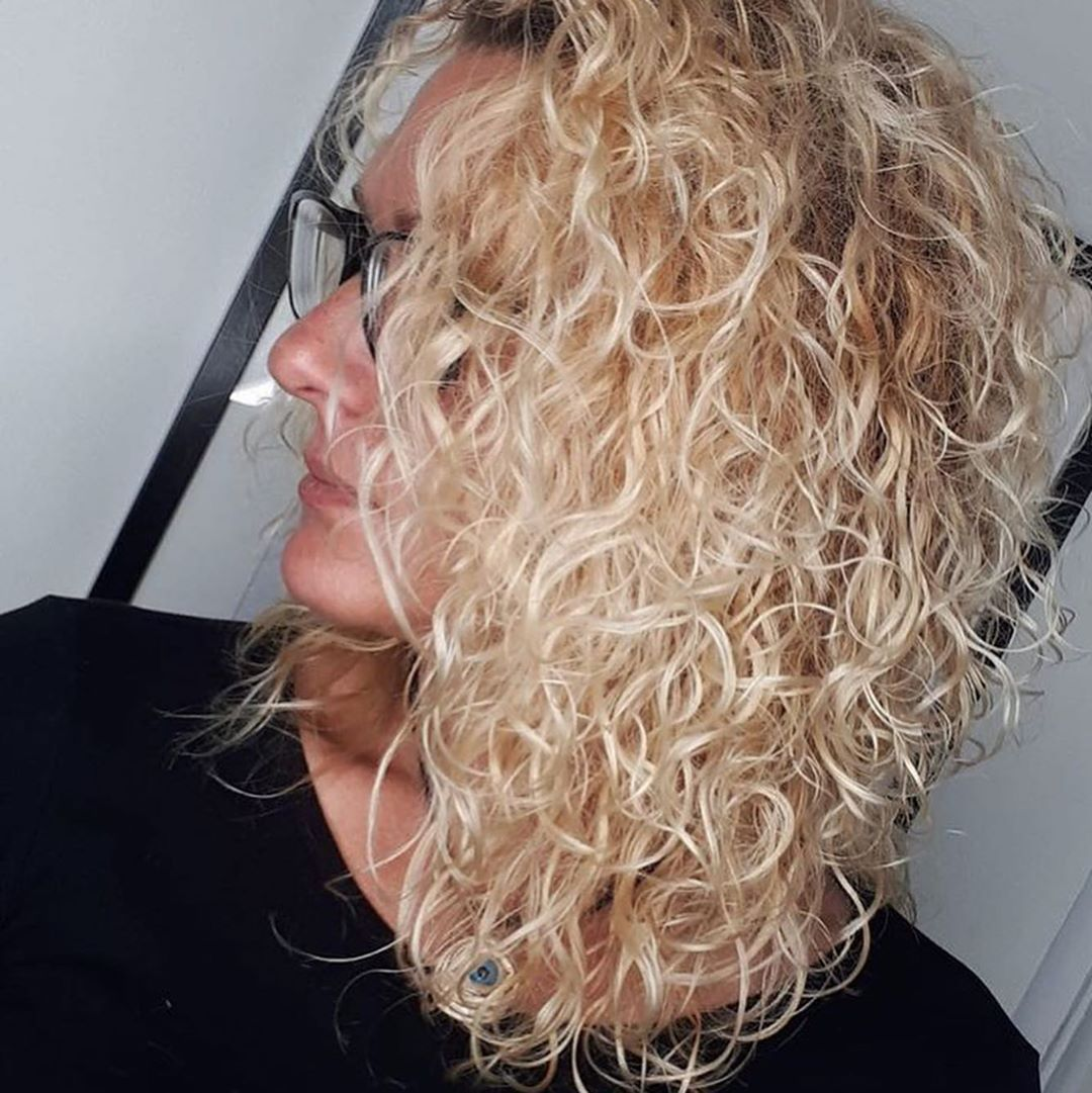 Updated 30 Sensuous Beach Wave Perm Styles August 2020