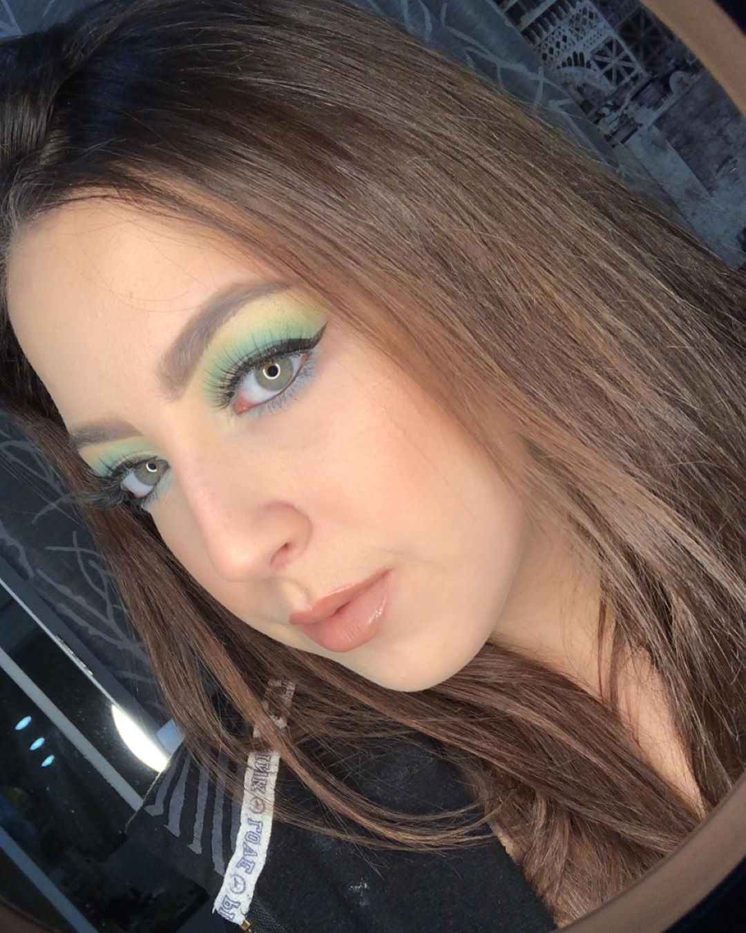Green Eyeshadow Looks to Make You Stand Out