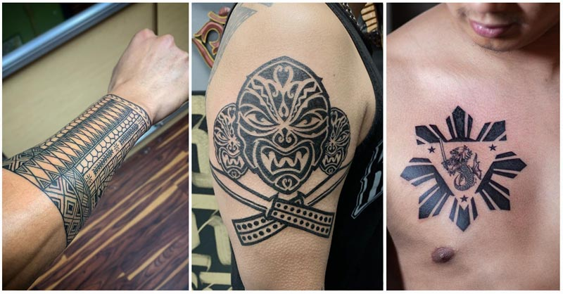 Updated 37 Intricate Filipino Tattoo Designs December 2020 The legend behind celtic tattoos is almost as complex as the designs are. 37 intricate filipino tattoo designs