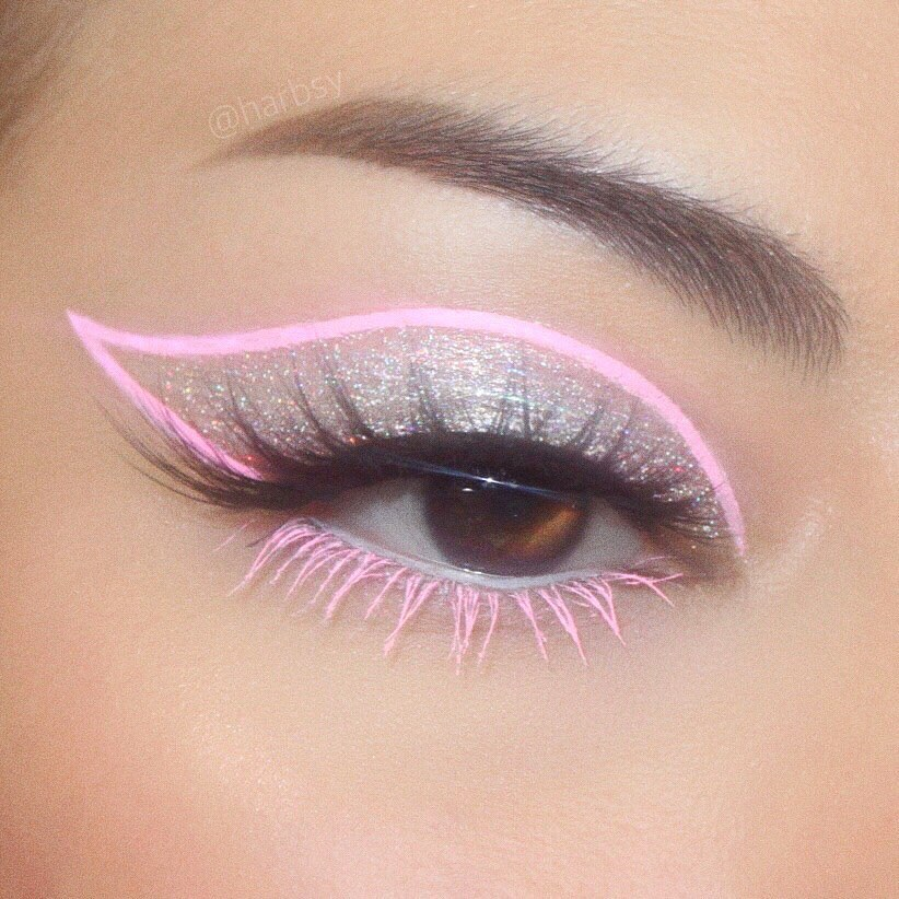 Best Winged Eyeliner Ideas