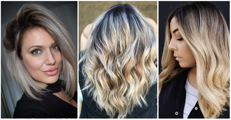 Dark Roots, Blonde Hair Featured Image