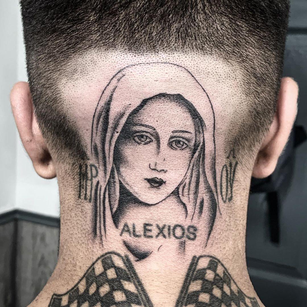 How to Choose a Tattoo Artist | Tatouage vierge