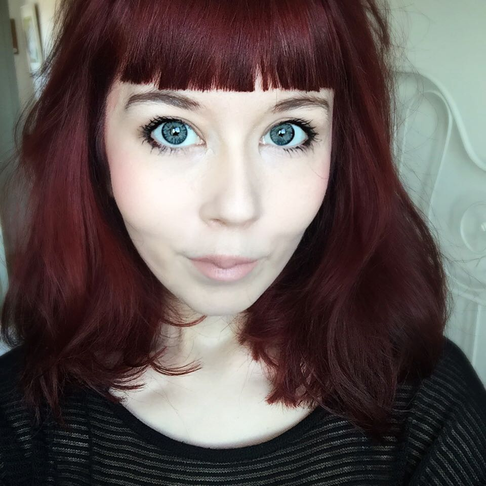 Beautiful image of baby bangs to inspire your next hairstyle.